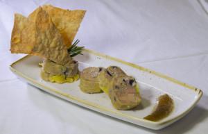 Bloc de hígado de pato - La Cocina del Principal