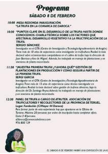 PROGRAMA JORNADAS TRUFA 2020 (2)2