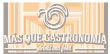 Más que Gastronomía
