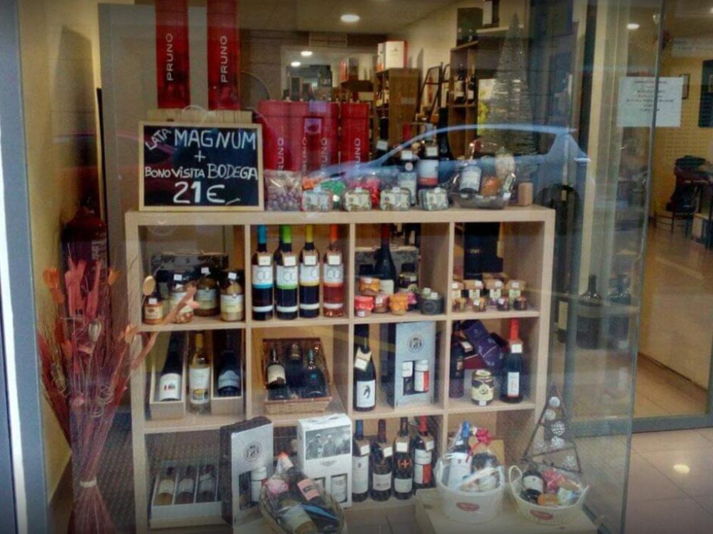 IV Edición Descubre la trufa. Wine not? Calle El Carmen, 17. Zaragoza.